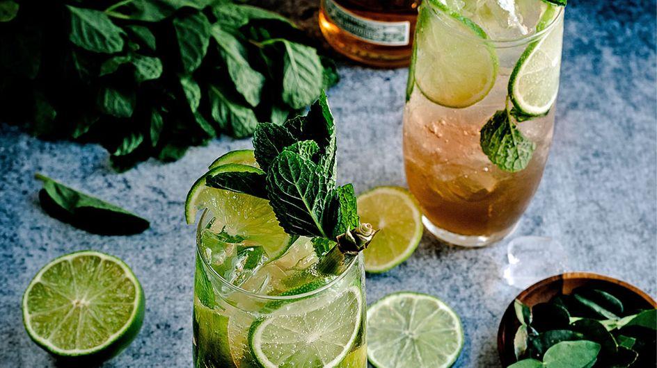 Dickmacher Alkohol: Wie viele Kalorien haben Bier, Wein und Co.?