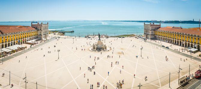 Lisbonne et sa douceur de vivre, Portugal