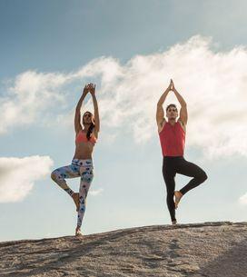 Regalos de San Valentín para amantes del yoga