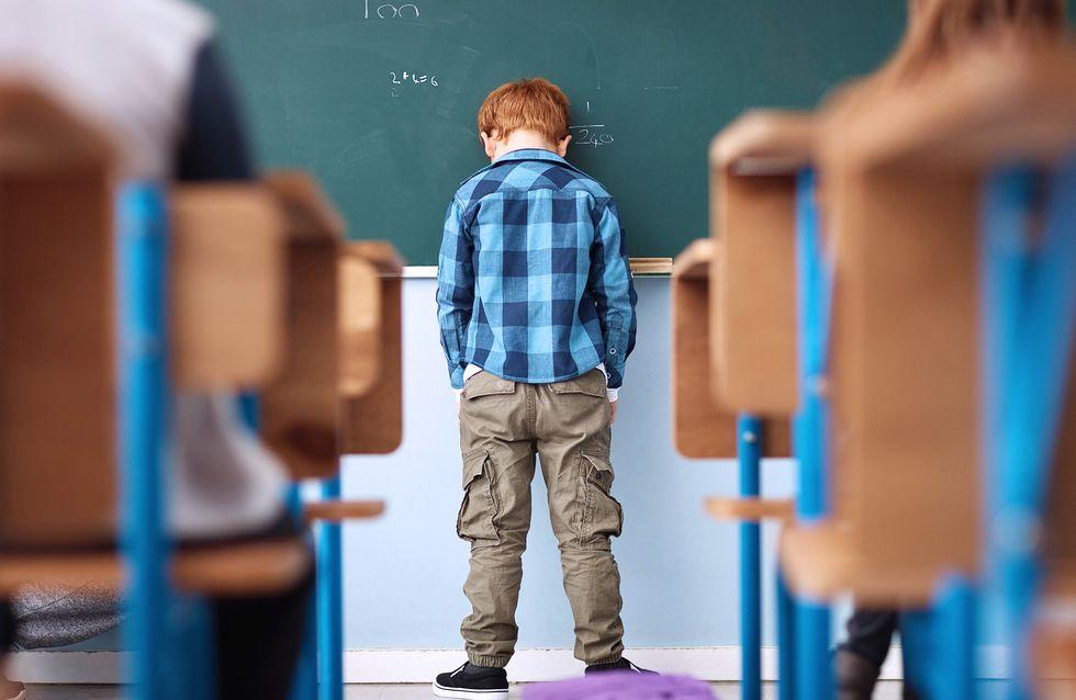 DIESE Vornamen beeinflussen, wie erfolgreich dein Kind wird