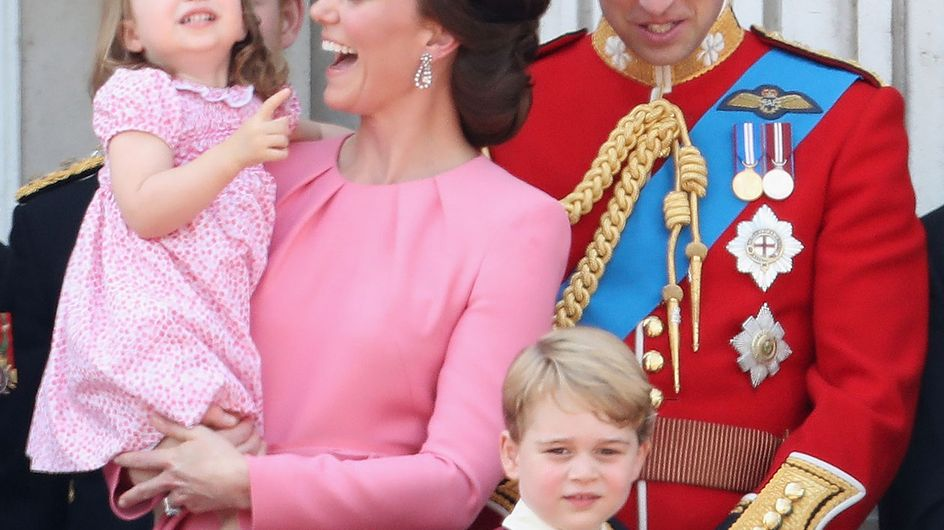 Test: Welcher royale Vorname passt zu meinem Kind?