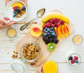 4 dietas efectivas para perder peso a largo plazo