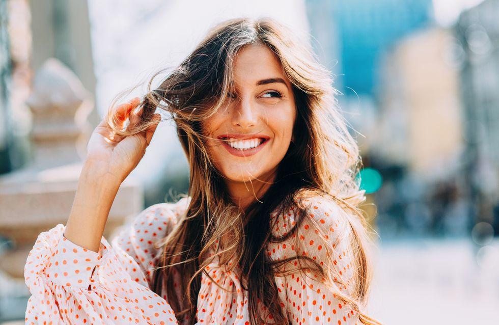 Alimentos que te harán sentir más feliz