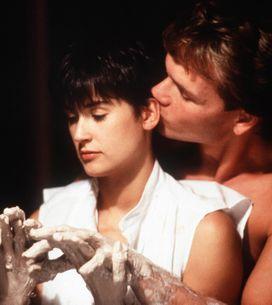 Le 10 scene d'amore più romantiche tratte dai film, che ci fanno e ci faranno se