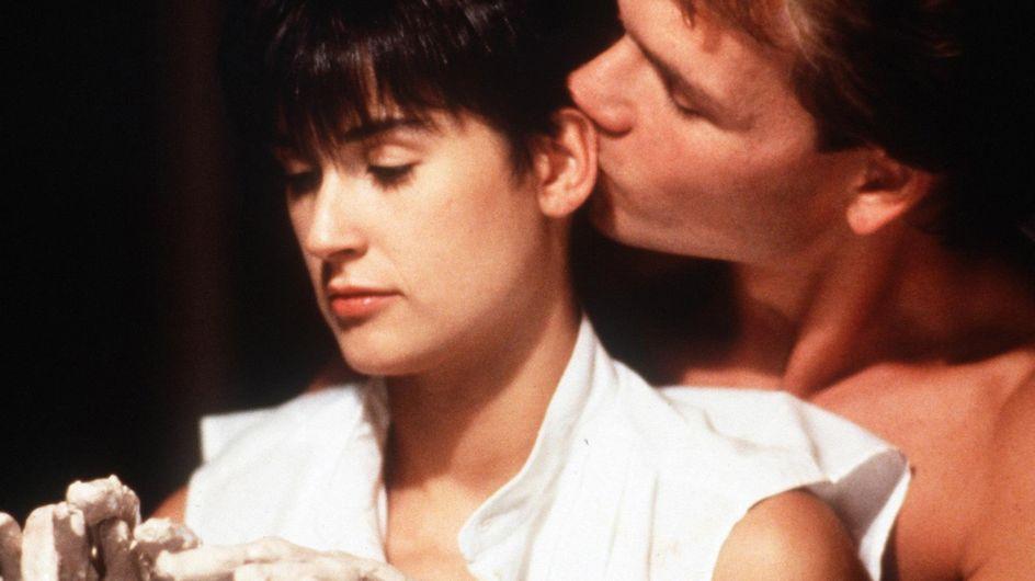 Le 10 scene d'amore più romantiche tratte dai film, che ci fanno e ci faranno sempre sognare