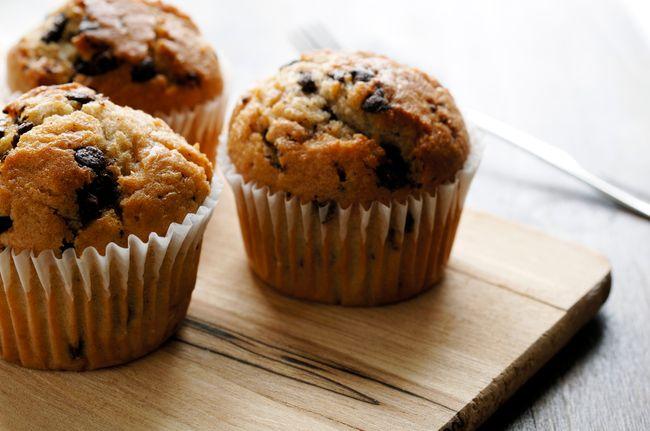 4 Kostliche Muffin Rezepte Die Super Schnell Gemacht Sind