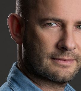Sébastien Garcin, la déconstruction d'un homme blanc