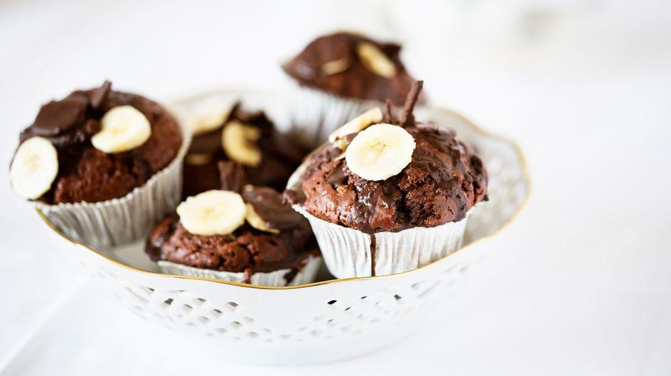 Klein & lecker: 4 köstliche Muffin-Rezepte, die super schnell gemacht sind!