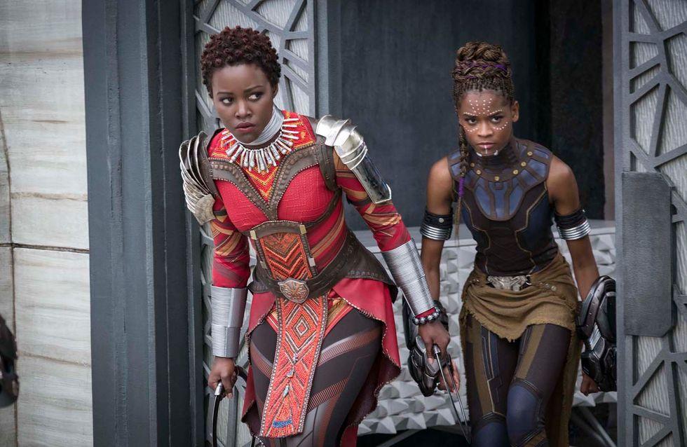 Black Panther, quelle place pour les femmes dans le film ?