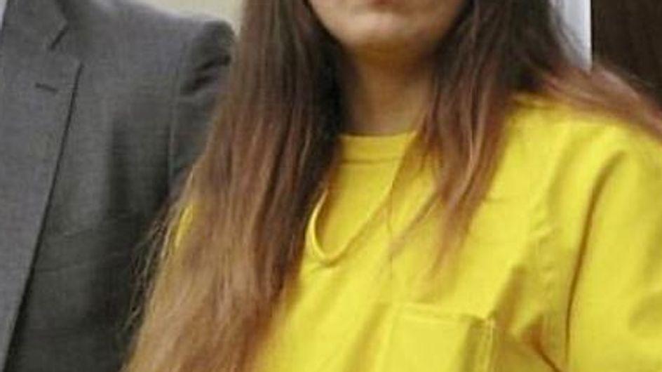 À 18 ans, elle filme la mort de sa sœur en direct et écope de 6 ans de prison