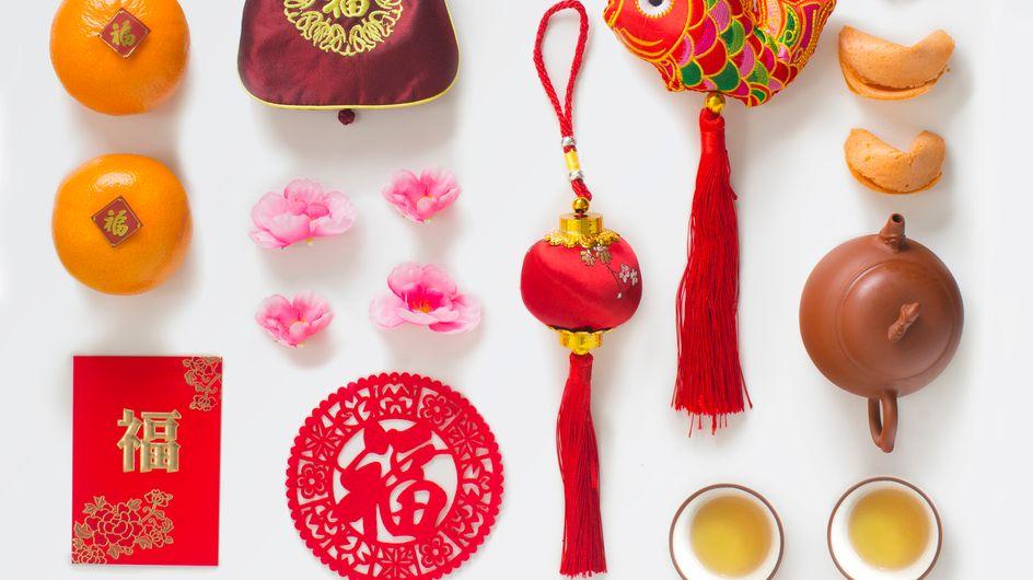 10 plats qui portent chance pour le Nouvel An chinois