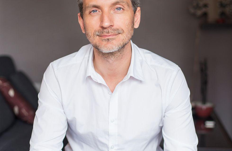 Je dois énormément à aufeminin Olivier Norek, écrivain, nous parle de son parcours (vidéo)
