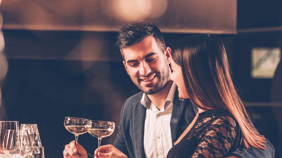 ¡Mesas llenas de amor! Los restaurantes más románticos de Madrid