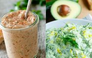 Super recettes de sauces dips pour faire trempette à l'apéro, des idées faciles