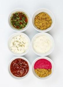 7 recettes de dips faciles et incontournables
