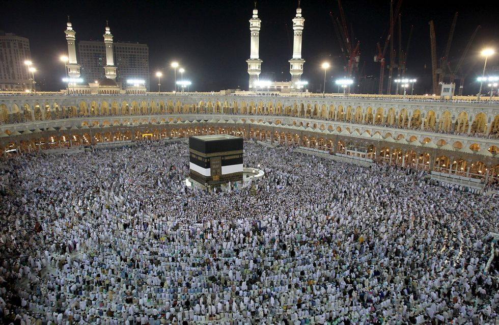 #MosqueMeToo, les femmes musulmanes dénoncent les agressions lors des fêtes religieuses
