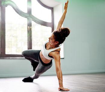 6 jours sur 7 : suivez notre programme fitness à faire à la maison !