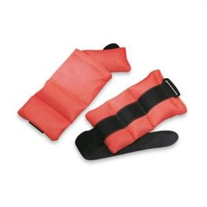 Bracelets lestés pour poignets ou chevilles, modulables de 0.5 à 1 kg, 13€58