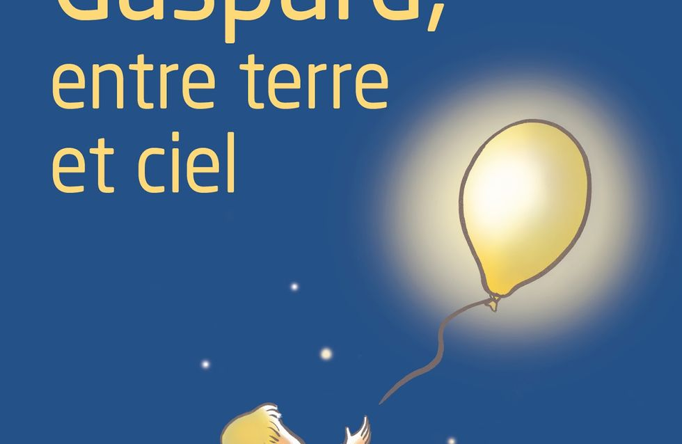 Gaspard entre terre et ciel, l'émouvant témoignage de Marie-Axelle et Benoit Clermont