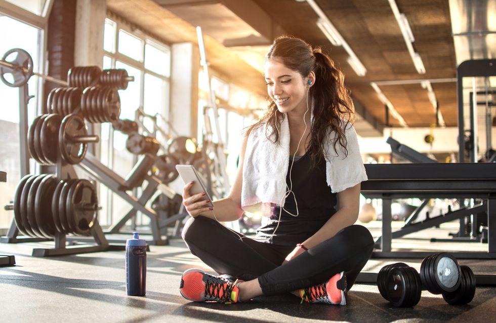 Esta app te insulta si no vas al gym, ¡ya no hay excusa!