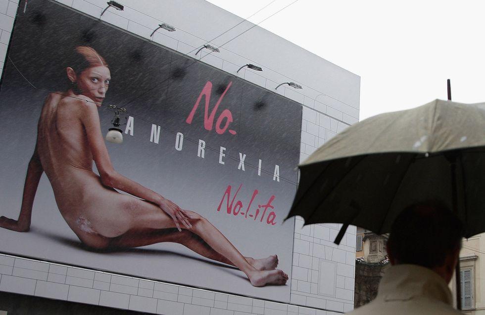 ¿Cómo superar la anorexia?
