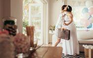 Genial! 10 Geschenke für Schwangere und frisch gebackene Mamas