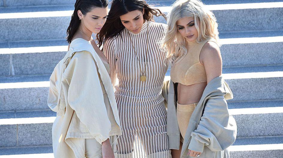 La última locura en manicura: ¡las Kardashian! (literalmente)