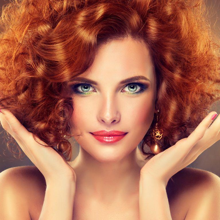 Indovino il colore dei tuoi capelli