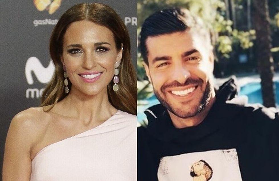 Las fotos que confirman la relación de Paula Echevarría y Miguel Torres