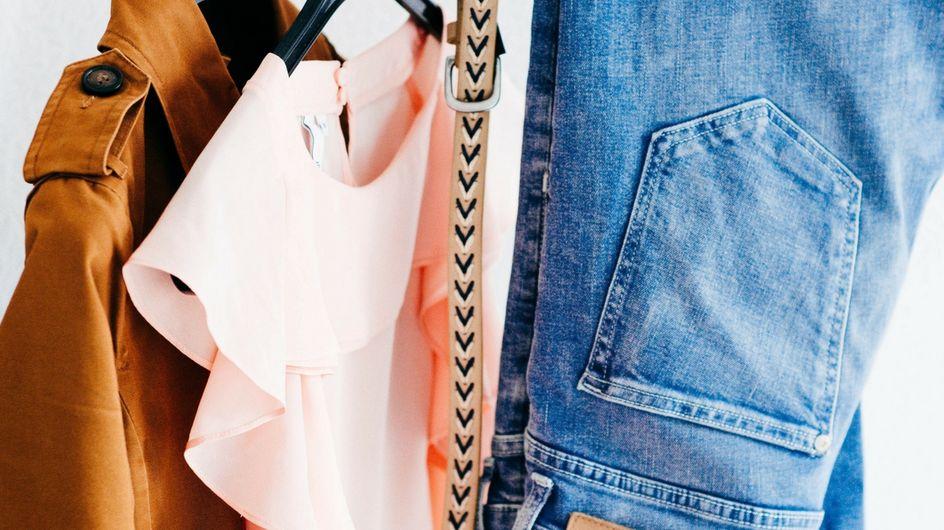 5 vestiti e accessori che devi lavare più spesso di quanto fai (per la tua salute!)