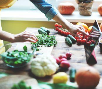 ¡Recetas fáciles con 3 ingredientes!