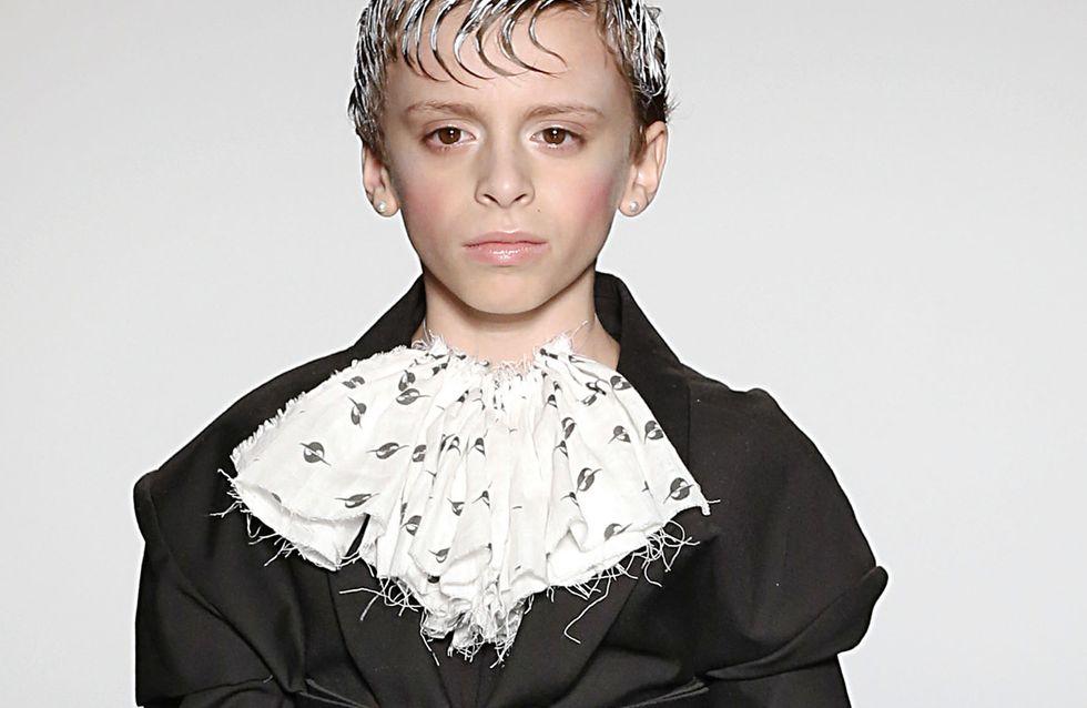 Desmond Napoles, 10 ans, drag kid et défenseur des droits LGBTQ