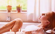¡Mímate! Tratamientos de spa en casa