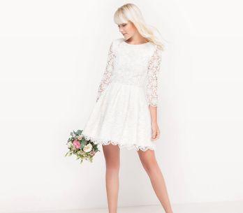 8 astuces pour trouver une robe de mariée pas chère
