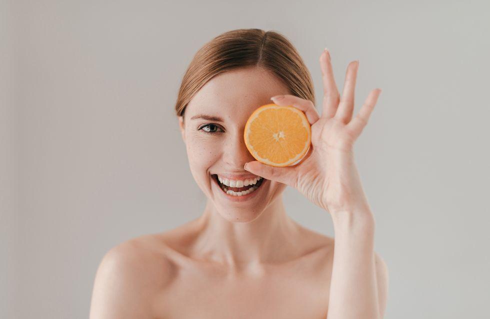 Beneficios de la vitamina c para adelgazar