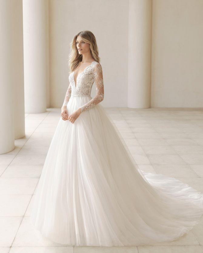 200b6612c17 Robe de mariée selon signe astrologique   comment choisir robe mariée