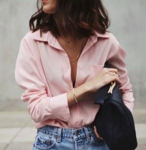 Tendencia rosa
