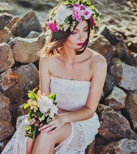 Quelle robe de mariée correspond parfaitement à votre signe astrologique ?