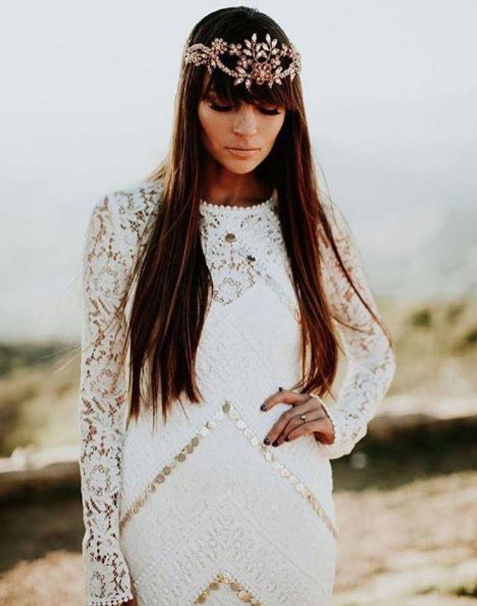 Robe de mariée selon votre signe : une robe originale pour les...