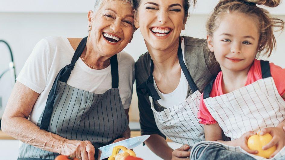 5 pessime abitudini relazionali che puoi avere ereditato dai tuoi genitori