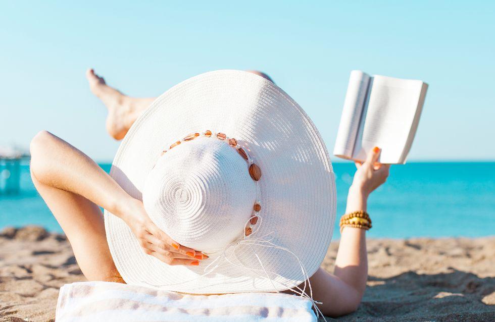 Quels livres lire pendant les vacances ?