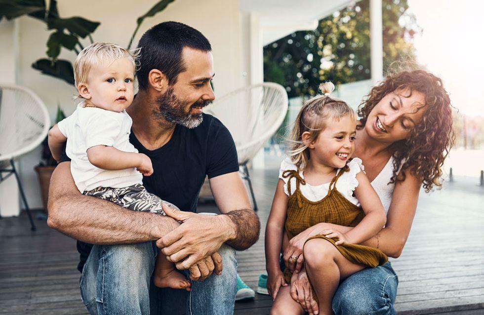Patchworkfamilie: Mit diesen Tipps wird das Familienleben harmonischer