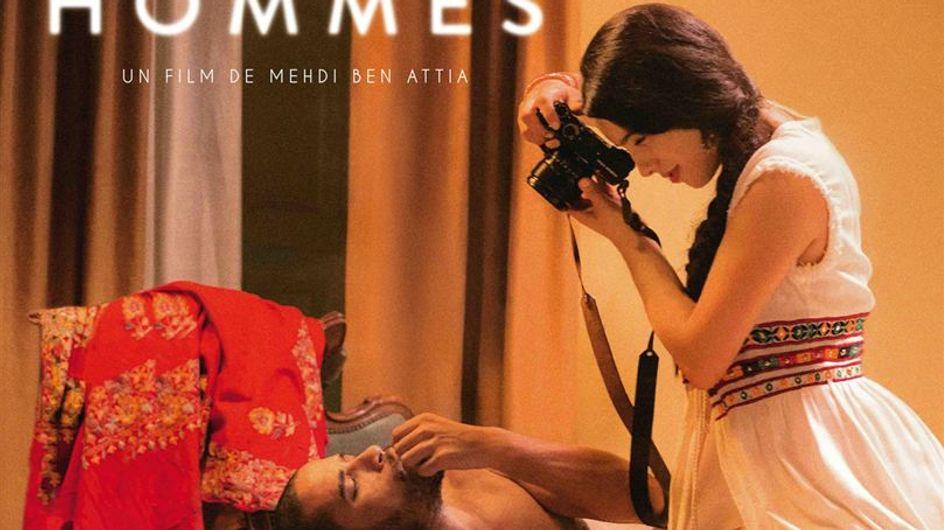 L'amour des hommes, un regard féminin sur la beauté masculine (vidéo)