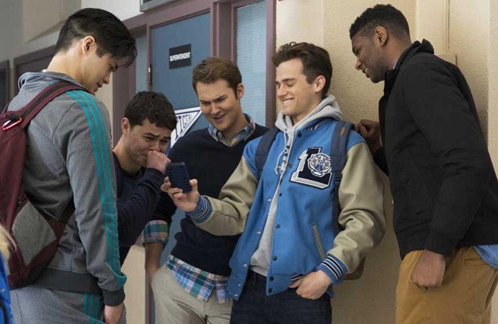 Un acteur de 13 Reasons Why va rejoindre le casting de True Detective !