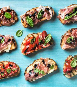 Kreative Brunch-Ideen: 4 einfache Rezepte, die eure Gäste lieben werden!