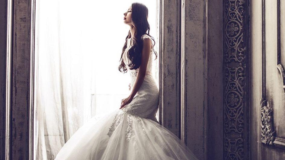 L'abito da sposa ideale in base al tuo segno zodiacale!