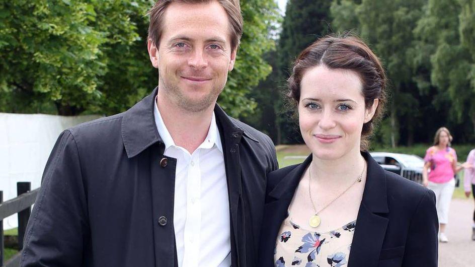 Claire Foy y Stephen Campbell anuncian su separación después de 4 años de matrimonio