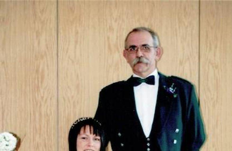 Ce couple a été forcé de déménager à cause des critiques sur sa différence d'âge