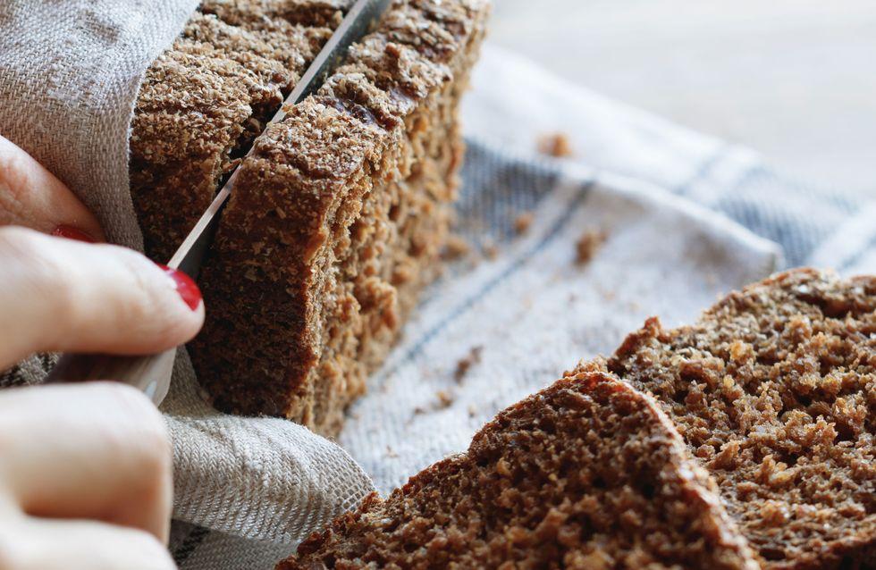 Eiweißbrot: Macht dieses Brot wirklich schlank?