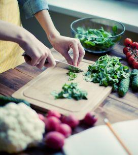 Batch cooking: planifica tus comidas para comer mejor